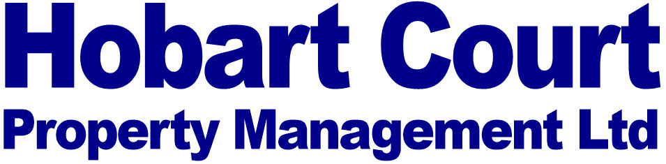 Hobart Court Property Management